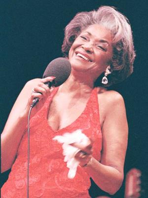 Miss Nancy Wilson | Song Stylist / Jazz Vocalist